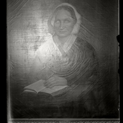 Mary Lyon Portrait