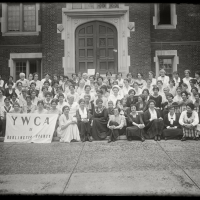 YWCA Convention, YWCA of Burlington County