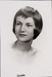 Susan Higinbotham Holocombe '62, Co-Founder of the Committee on Civil Rights