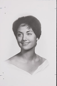 Louise DeCosta Wides '62, Co-Founder of the Committee on Civil Rights<br />