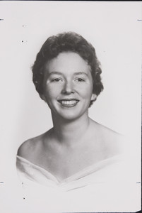 Anne Martin Williams '62, Co-Founder of the Committee on Civil Rights