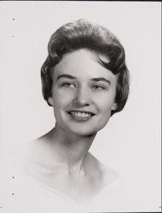 Marion Fitch Connell '62, Co-Founder of the Committee on Civil Rights